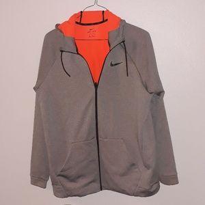 Men's Nike Dri-Fit light jacket